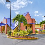 Americas Best Value Inn Downtown Sarasota