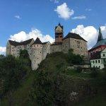 Castle Loket Foto