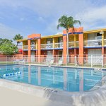 Americas Best Value Inn Downtown Sarasota Foto
