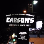 Photo of Carson's
