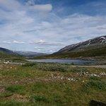 Photo de Grotli Hoyfjellshotell