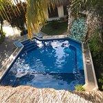 صورة فوتوغرافية لـ Baldwin's Guest House Cozumel