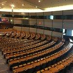 Photo de Parlamentarium