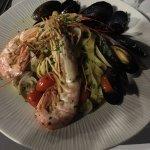 Foto di San Remo Beach Restaurant