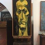 Paco de Lucia por Guayasamin