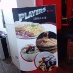 Foto di Players Cafe
