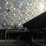 Photo of Radisson Blu Riverside Hotel, Gothenburg
