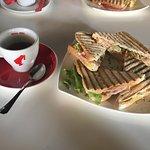 Photo of Coffee & Fast food Yummmi