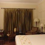 The Pllazio Hotel Foto