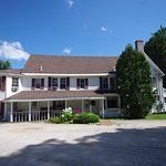 Photo of Cranmore Mountain Lodge Bed and Breakfast