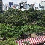 Foto van Liberty Hotel Saigon Parkview