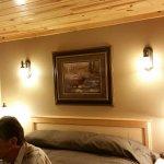 Foto de Rock Crest Lodge