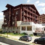 Photo of Hotel le Refuge