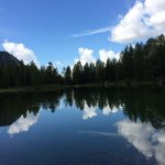 lago S. Pellegrino