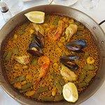 Antoniet Restaurant Foto