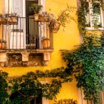 Photo de Bed & Breakfast Globetrotter Catania
