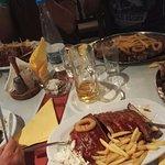 Foto van Sirocco Restaurant