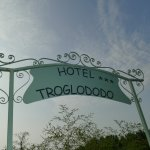 Photo of Troglododo