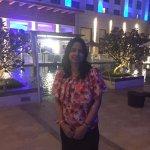 Photo de Novotel Hyderabad Airport