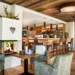Lounge Aktivhotel Gasteiner Einkehr