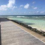 Foto de South Coast Boardwalk