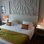 Foto de Rochester Champs-Elysees Hotel