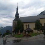 Eglise Notre-Dame de l'Assomption de Bellevaux