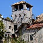 Marco Polo's house Korcula