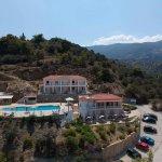 Photo de Poros View Hotel