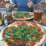Pizzeria Sime Foto