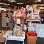 Coastal Household items