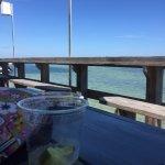 Foto di Jimmy's Ocean Blue Tiki Bar