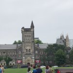 Foto de University of Toronto