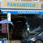 Фотография Paneantico Bakery Cafe Incorporated