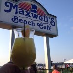 Фотография Maxwells Beach Cafe