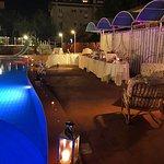 Foto de Hotel Rosalba Resort