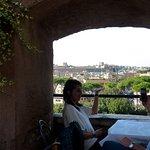 Cafeteria Restaurant Le Terrazze Castel Sant'Angelo
