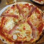 Pizza Contrabbandiera