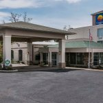 Comfort Inn Pocono Mountain