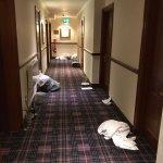 Macdonald Craxton Wood Hotel & Spa Foto