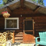 Meadow Lake Fishing Camp Foto