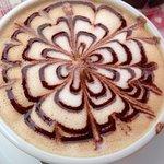 Photo de Queens View Cafe