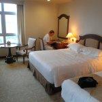 Foto de Orchid Hotel