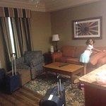 Foto de Holiday Inn Club Vacations Williamsburg Resort