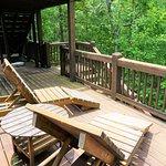 Foto de Lily Creek Lodge