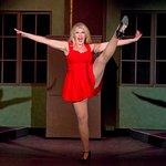 Photo provided by ACT shows one of the main characters, Ulla, who wants you to come her!