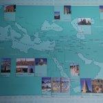 Mappe per orientarsi storicamente