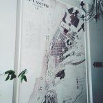 Карта дореволюционной Самары