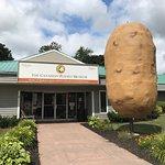 Photo de Canadian Potato Museum