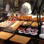 Manora Restaurant Foto